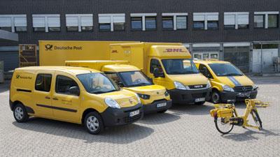 ecommerce deutsche post