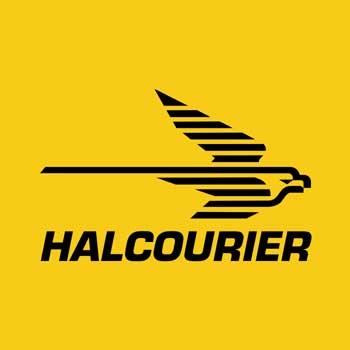 nueva oficina de halcourier en el municipio de barco de ForOficinas Halcourier