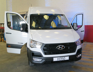 a60868e1de ... segmento de vehículos comerciales ligeros y se dirige a nuevos clientes  en Europa.