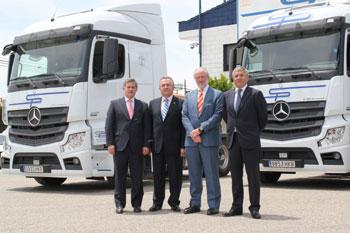 Jose luis monedero fotos novedades informaci n de la web for Mercedes benz of valencia general manager