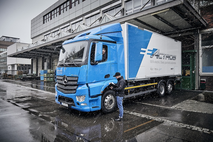 Transcamion, transporte, camiones, furgonetas, semirremolques, trailers